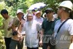 Người giời trồng 'cây thuốc giấu' và sự thực về tên núi Ngọc Linh