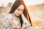 Vẻ đẹp mong manh, gợi cảm của hot girl Vũng Tàu trong bộ ảnh mới