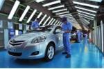 Doanh nghiệp Nhật kiến nghị giảm thuế nhập khẩu linh kiện ôtô về 0%