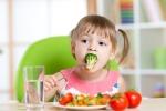 Bí quyết trị 'bệnh' lười ăn rau củ của bé