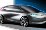 Hé lộ mẫu xe điện hãng ô tô Đức thiết kế dành riêng cho Vinfast