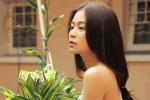 Hoàng Thùy Linh khoe nhan sắc quyến rũ hút ánh nhìn