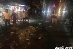 Hình ảnh khiến dân Thủ đô thấy xấu hổ sau Tết Trung thu