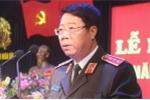 Thứ trưởng Công an: 'Học viện An ninh góp phần to lớn vào thành tựu ngành Công an'