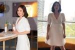 Song Hye Kyo lại bị đồn đang mang thai khi lộ vòng eo lớn bất thường