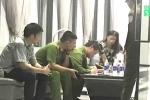 Video: Triệt phá đường dây đánh bạc online ngàn tỷ 'cáo già' ở TP.HCM