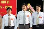 Vì sao Bộ Nội vụ kết luận bổ nhiệm con trai nguyên Bí thư Quảng Nam đúng quy trình?