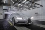 Khám phá quá trình chế tác siêu xe 'triệu đô' Bugatti Chiron
