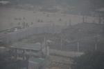 Sập giàn giáo công trình xây dựng, 6 người thương vong ở Hà Nội