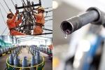 Điện, gas và nhiều mặt hàng rủ nhau tăng giá tháng 12
