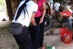 Thương lái Trung Quốc len lỏi vùng biên Thanh Hóa dụ dân bán đỉa: Chính quyền vào cuộc