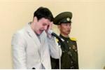Hé lộ tình tiết chưa từng được công bố trong vụ sinh viên Mỹ bị Triều Tiên bắt giữ
