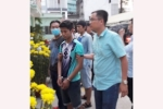 Chuyện chưa kể về hành trình phá án, bắt nghi can sát hại 5 người ở Sài Gòn