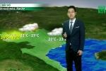 Dự báo thời tiết ngày mùng 2 Tết: Miền Bắc có nơi nóng 29 độ C