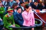 Xét xử Hà Văn Thắm: Cựu TGĐ Oceanbank bật khóc trước vành móng ngựa