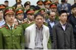 Trịnh Xuân Thanhgây cho hàng loạt bị cáo dưới quyền vướng lao lý
