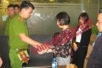 Đường dây đánh bạc nghìn tỷ đồng liên quan ông Phan Văn Vĩnh: Nữ giám đốc VNPT EPAY tra tay vào còng