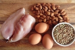 Tập luyện thể thao nhiều nhưng bạn đã biết lượng protein cần bổ sung là bao nhiêu chưa?