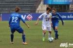 Bóng đá nữ VĐQG: Hà Nội I giành vé thứ tư vào bán kết