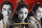 5 phim truyền hình Hoa ngữ được khán giả Việt Nam yêu thích năm 2017