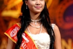 Hoa hau Thuy Dung: Vuong mien nam 18 tuoi khong doi duoc 10 nam lac long giua showbiz hinh anh 1
