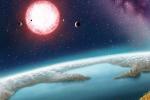 Tiết lộ bất ngờ về 'Trái đất thứ 2': Nơi trú ngụ của người ngoài hành tinh?