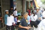 Nhân viên bảo vệ chết trong ngân hàng ở Khánh Hòa