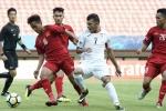 'U19 Việt Nam thua vì thiếu ngôi sao như Quang Hải, Văn Hậu'