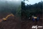 Những công ty 'vua' ngang nhiên tàn phá rừng đầu nguồn Hoà Bình