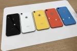 Bị nhiều người chê bai, iPhone XR gây bất ngờ khi bán chạy nhất tháng 11