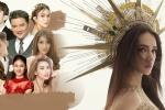 Loạt sao Việt nhắn nhủ gì Hương Giang trước đêm chung kết Hoa hậu Chuyển giới?