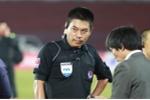 Lộ diện trọng tài FIFA bắt trậnlượt về CLB Hà Nội vs HAGL