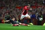 Derby Man Utd vs Man City là của Rooney