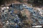 Hình ảnh điêu tàn ở thủ phủ vàng Bồng Miêu - Ảnh 5.