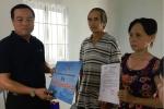 Công ty Cổ Phần Ma San PQ trao tặng 5 căn nhà tình nghĩa tổng trị giá 350 triệu đồng