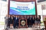 50 triệu cổ phiếu CRE của CENLAND chính thức chào sàn Hose