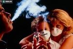 Bố mẹ nghiện thuốc lá nặng, con mới sinh vài ngày đã qua đời ở Hà Nội
