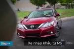 5 mẫu ôtô giảm giá mạnh tại Việt Nam trong tháng 4