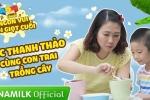 Hé lộ sức hút của MV 'Sữa Chuối tranh tài' đối với các gia đình nghệ sĩ Việt