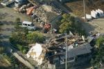 Video, ảnh: Hiện trường kinh hoàng sau động đất ở Nhật Bản