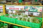 Bach hoa Xanh dang tai hien khung canh khai truong 'dong nhu hoi' cua thegioididong.com cach day 6 nam hinh anh 2