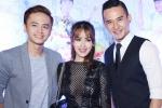 Tú Vi xinh đẹp bên Lương Thế Thành trong phim mới