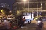 Gần 40 người chết vì tai nạn giao thông trong ngày đầu năm mới 2018