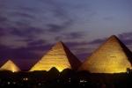 Những bí ẩn chưa tìm ra lời giải đáp của nền văn minh Ai Cập cổ đại