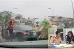Quay đầu ô tô trên cầu còn mắng người sa sả: Lời trần tình của nữ tài xế