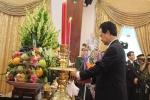 Ông Nguyễn Tấn Dũng, Trương Tấn Sang xúc động viếng nguyên Thủ tướng Phan Văn Khải