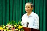 Miễn nhiệm chức vụ Phó chủ tịch UBND TP.HCM với ông Lê Văn Khoa