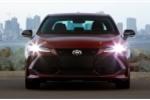 Toyota Avalon 2019 ra mắt: Nhiều công nghệ, giá từ 35.500 USD
