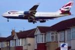 Ngành hàng không châu Âu hoảng loạn vì Brexit
