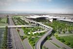Thủ tướng yêu cầu giải trình việc lấy 5.000 ha đất làm sân bay Long Thành